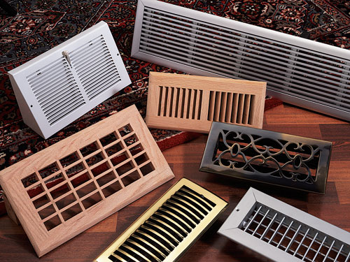 Decorative Wall Vent Covers we build decorative registers and vent covers for any application To Shop For Vent Covers Heat Registers Floor Diffusers And Decorative Vents Go Directly To Our Air Vent Selection Page