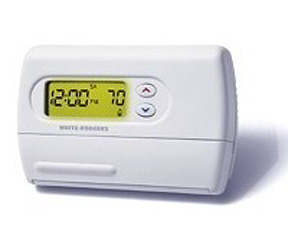 White Rodgers Thermostats White Rodgers Programmable