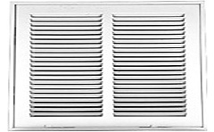 Atlanta Supply Return Air Filter Grille