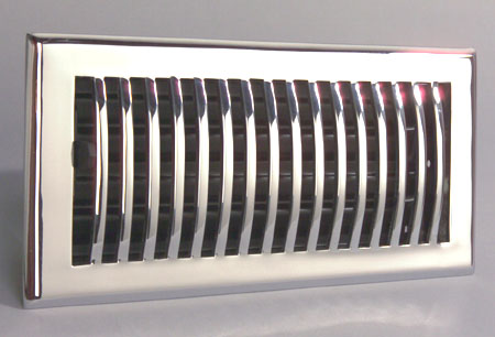 chrome ac register