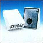 Atlanta Supply :: Exterior Vents - Bath Vents - Kitchen Vents