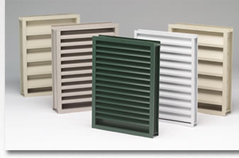 Lovely Exterior Venting Solutions