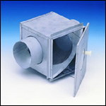 Laundry Room Ventilation Dryer Venting Systems Dryer Ducts